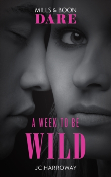 A Week To Be Wild, Paperback / softback Book