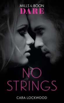 No Strings, Paperback Book