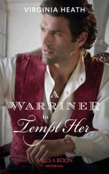 A Warriner To Tempt Her, Paperback Book