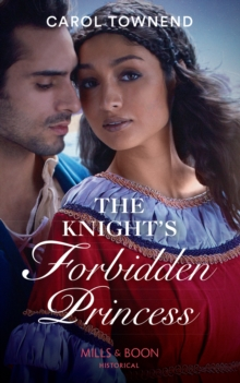 The Knight's Forbidden Princess, Paperback Book