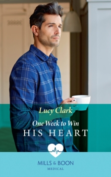 One Week To Win His Heart, Paperback Book