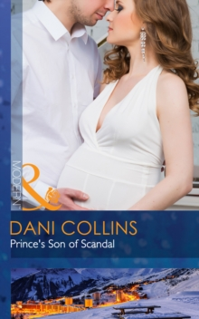 Prince's Son of Scandal, Paperback Book
