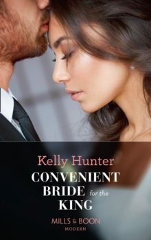 Convenient Bride For The King, Paperback Book