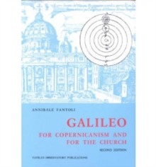 Galileo : For Copernicanism and for the Church, Paperback Book