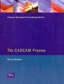 The CADCAM Process, Paperback Book