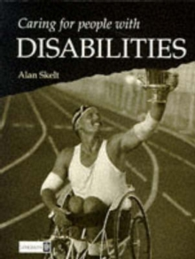 Caring for People with Disability, Paperback Book