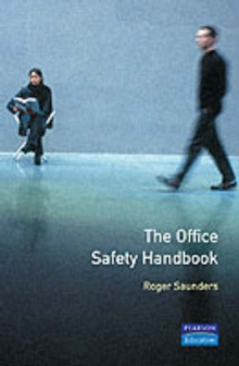 The Office Safety Handbook, Paperback / softback Book