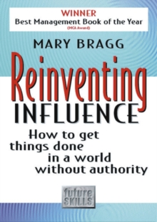 Reinventing Influence, Paperback Book