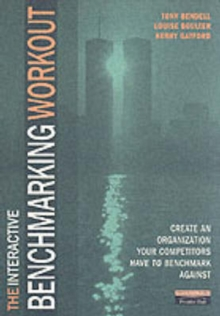 Benchmarking Workout, Paperback Book