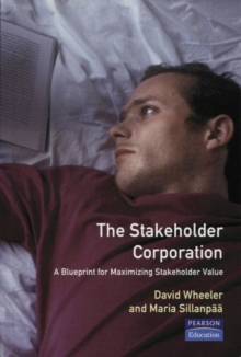 The Stakeholder Corporation, Paperback Book
