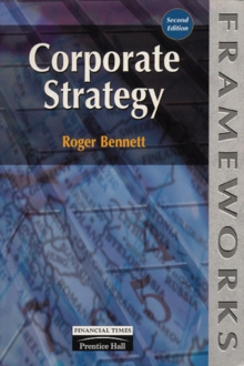 Corporate Strategy, Paperback Book