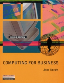 Computing for Business, Paperback Book
