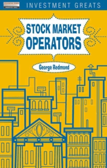 Stock Market Operators, Paperback Book