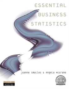 Essential Business Statistics, Paperback Book
