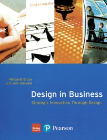 Design in Business, Paperback / softback Book