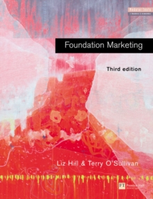 Foundation Marketing, Paperback Book
