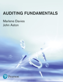 Auditing Fundamentals, Paperback Book