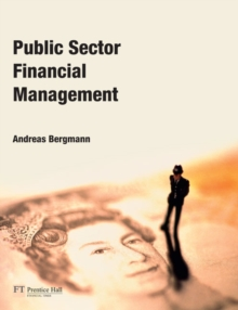 Public Sector Financial Management, Paperback / softback Book