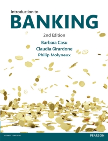Introduction to Banking 2nd edn, Paperback Book