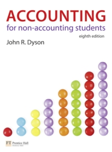 Accounting for Non-Accounting Students, Paperback Book