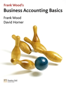 Business Accounting Basics, Paperback Book