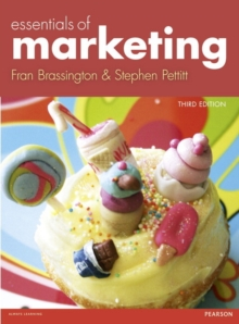 Essentials of Marketing with MyMarketingLab, Mixed media product Book