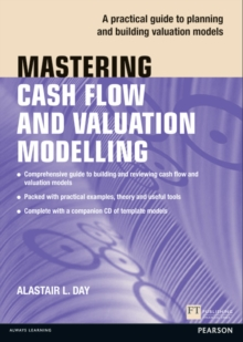 Mastering Cash Flow and Valuation Modelling, Mixed media product Book