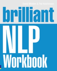 Brilliant NLP Workbook, Paperback Book