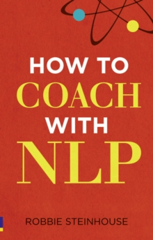 How to coach with NLP, Paperback Book