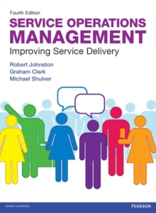 Service Operations Management, PDF eBook