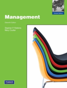Management with MyManagementLab, Mixed media product Book