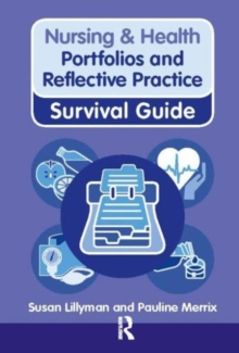 Portfolios and Reflective Practice, Paperback / softback Book
