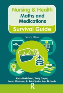 Maths and Medications, Paperback Book