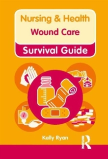 Wound Care, Paperback / softback Book
