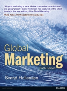 Global Marketing, Paperback Book