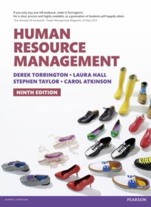 Human Resource Management, Paperback Book