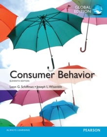 Consumer Behavior, Global Edition : Global Edition, PDF eBook