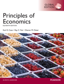 Principles of Economics, Paperback Book