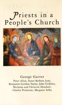 Priests in a People's Church, Paperback / softback Book