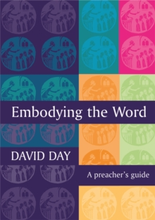 Embodying the Word, Paperback Book