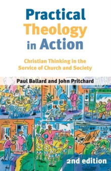 Practical Theology in Action, Paperback Book