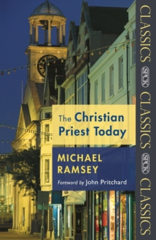 The Christian Priest Today, Paperback Book