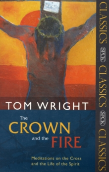 The Crown and the Fire, Paperback Book