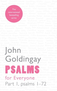 Psalms for Everyone : v. 1, Paperback Book