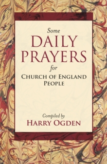 Some Daily Prayers for Church of England People, Paperback / softback Book