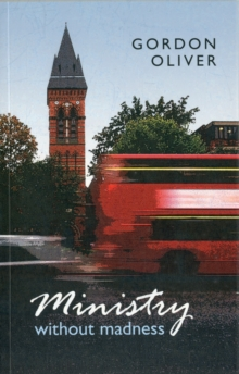 Ministry without Madness, Paperback / softback Book