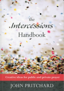 The Intercessions Handbook, Paperback Book