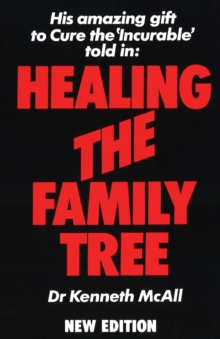 Healing the Family Tree : SPCK Classics Edition, Paperback Book