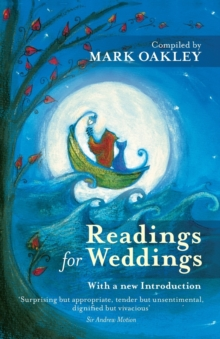 Readings for Weddings, Paperback Book