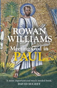 Meeting God in Paul, Paperback / softback Book